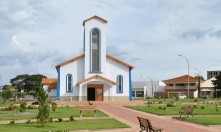 Conheça um pouco da Diocese de Rubiataba-Mozarlândia