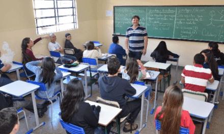 Educação alerta para CNH Social Estudantil