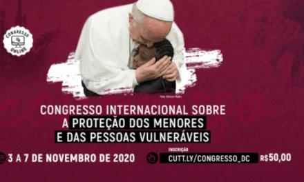 Congresso Internacional sobre a Proteção dos Menores e das Pessoas Vulneráveis