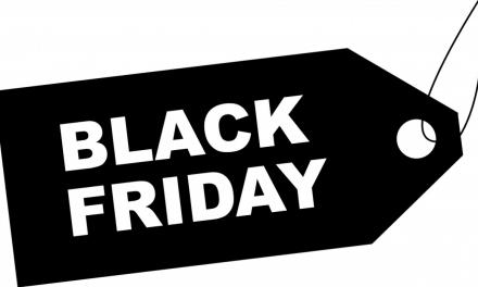 Black Friday: um festival de consumo voraz