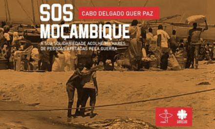 Igreja no Brasil mobiliza Campanha Emergencial em apoio a Cabo Delgado