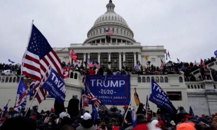 EUA, reações da Igreja estadunidense ao ataque contra o Congresso Nacional