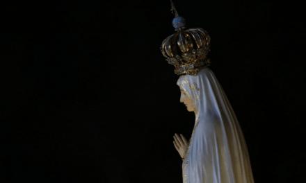 Brasil receberá uma das 13 imagens peregrinas de Nossa Senhora de Fátima