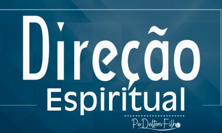 Direção Espiritual – Fevereiro