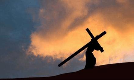 Via Sacra pelo sacerdotes