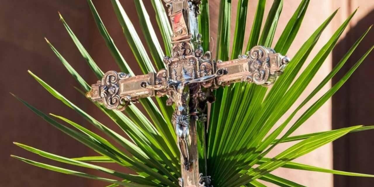 Espiritualidade da Semana Santa