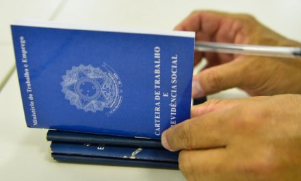 Brasil fecha janeiro com saldo de 260.353 empregos formais