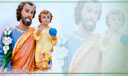 3º Dia – Novena ao Glorioso Pai São José