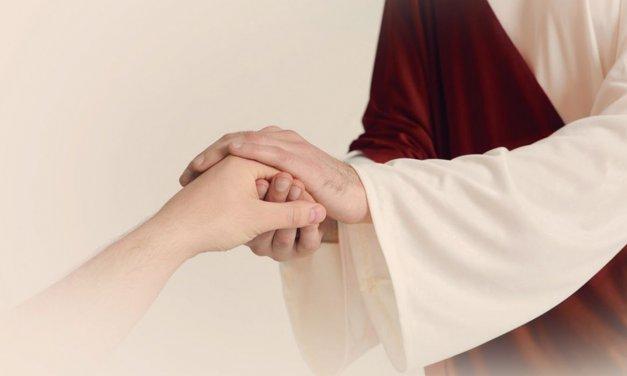 A cada dia basta sua preocupação Deus caminha conosco!