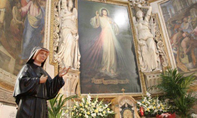 Festa da Misericórdia, o Papa celebrará Missa na Igreja do Espírito Santo, in Sássia