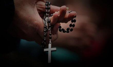 Em maio Santuários em oração com o Papa pelo fim da pandemia