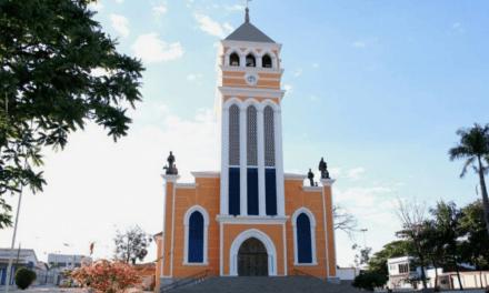 Conheça a história da Diocese de Uruaçu-GO