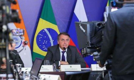 Internacional Brics: Presidente defende modernização da OMC e de regras de subsídios