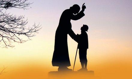 O chamado à santidade é para todos