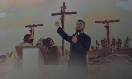 Sou chamado a testemunhar o Evangelho