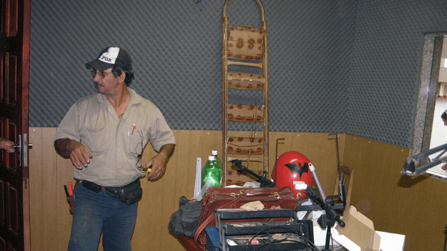 Rádio-1