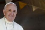 """Papa sobre a Eucaristia: """"O céu começa com esta comunhão com Jesus"""""""