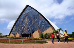 Santuário da Divina Misericórdia em Guayaquil