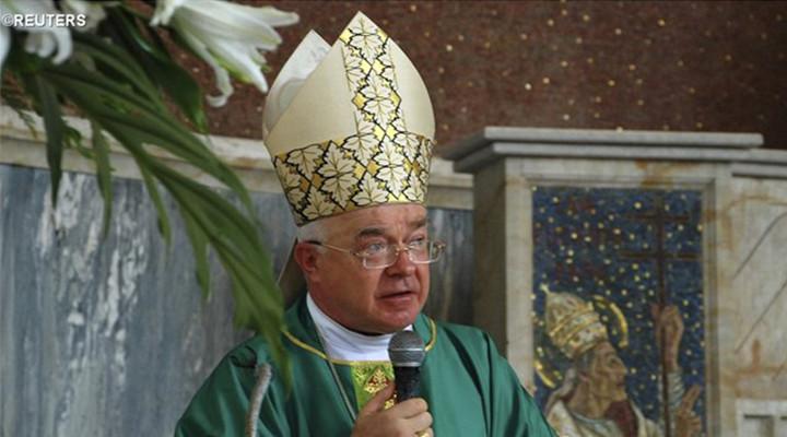 Morre no Vaticano ex-arcebispo acusado de pedofilia