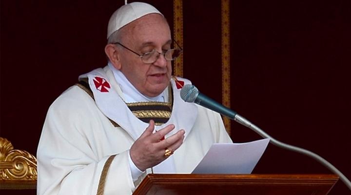 Homilia do Papa no encerramento do Ano da Vida Consagrada