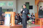 Noite de louvor em Curitiba – Rede Evangelizar de Televisão