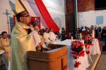 Comunidade Coração Fiel em missão na Romaria de Nossa Senhora da Penha