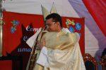 Homilia do Papa Francisco no santuário de Guayaquil- Equador