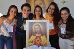 3° Dia :Tríduo em honra ao Imaculado Coração de Maria