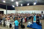 Juntos na missão de Evangelizar