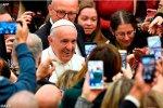 Papa  denunciou a concentração da riqueza nas mãos de poucos e o grito silencioso dos pobres