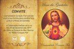Papa a católicos e luteranos: juntos testemunhamos a misericórdia de Deus