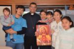 A Comunidade Coração Fiel realiza  Retiro para Fiéis Oblatos.