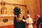 11ª promessa: As pessoas que propagarem esta devoção terão seus nomes escritos indelevelmente no meu Coração