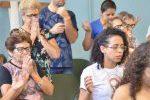 Encerramento da missão em Atlanta: Aprofundamento da fé no grupo de oração