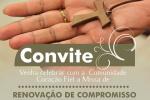 """Comunidade Coração Fiel, lança """"Sete conselhos do Coração de Jesus"""""""