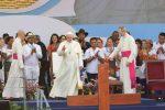 75 Fiéis Oblatos são acolhidos na Comunidade Coração Fiel