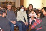 Comunidade Coração Fiel encerra tempo de missão na Semana de Pentecostes