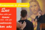 As mãos providentes de Nossa Senhora com ela aprendemos a confiar