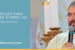 Pe. Francisco Agamenilton é o Administrador Diocesano