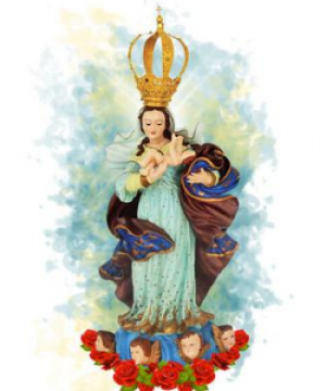 Novena de Nossa Senhora d'Abadia